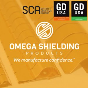 Omega Shielding with Awards Cover Image