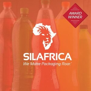 Silafrica with Award Cover Image