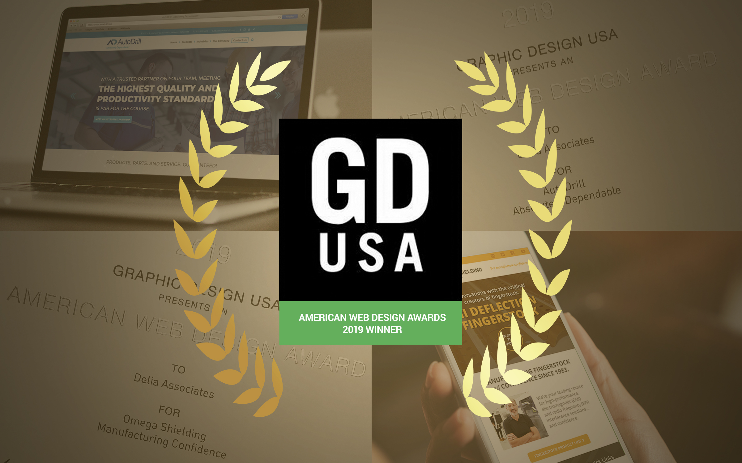 GD USA Award
