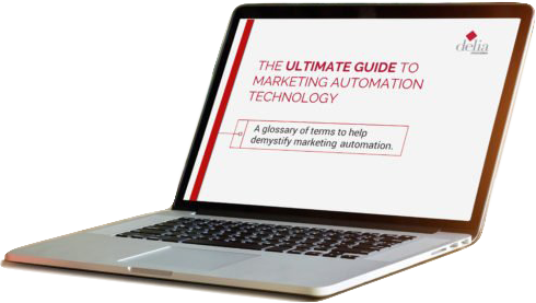 Ultimate Guide to Marketing Automation Technology Thumb
