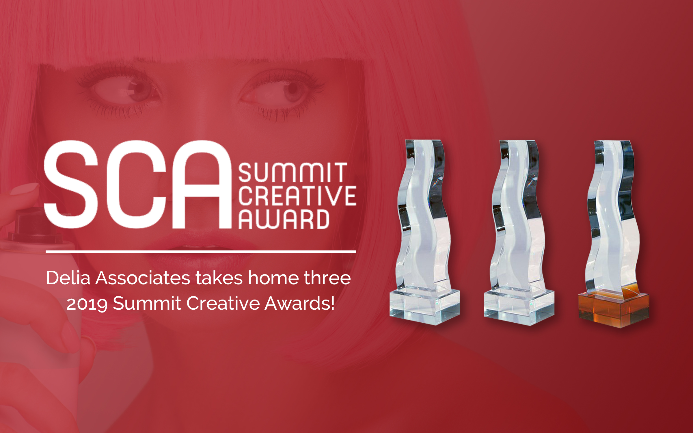 SCA Award Image