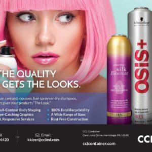 CCL Advertisement