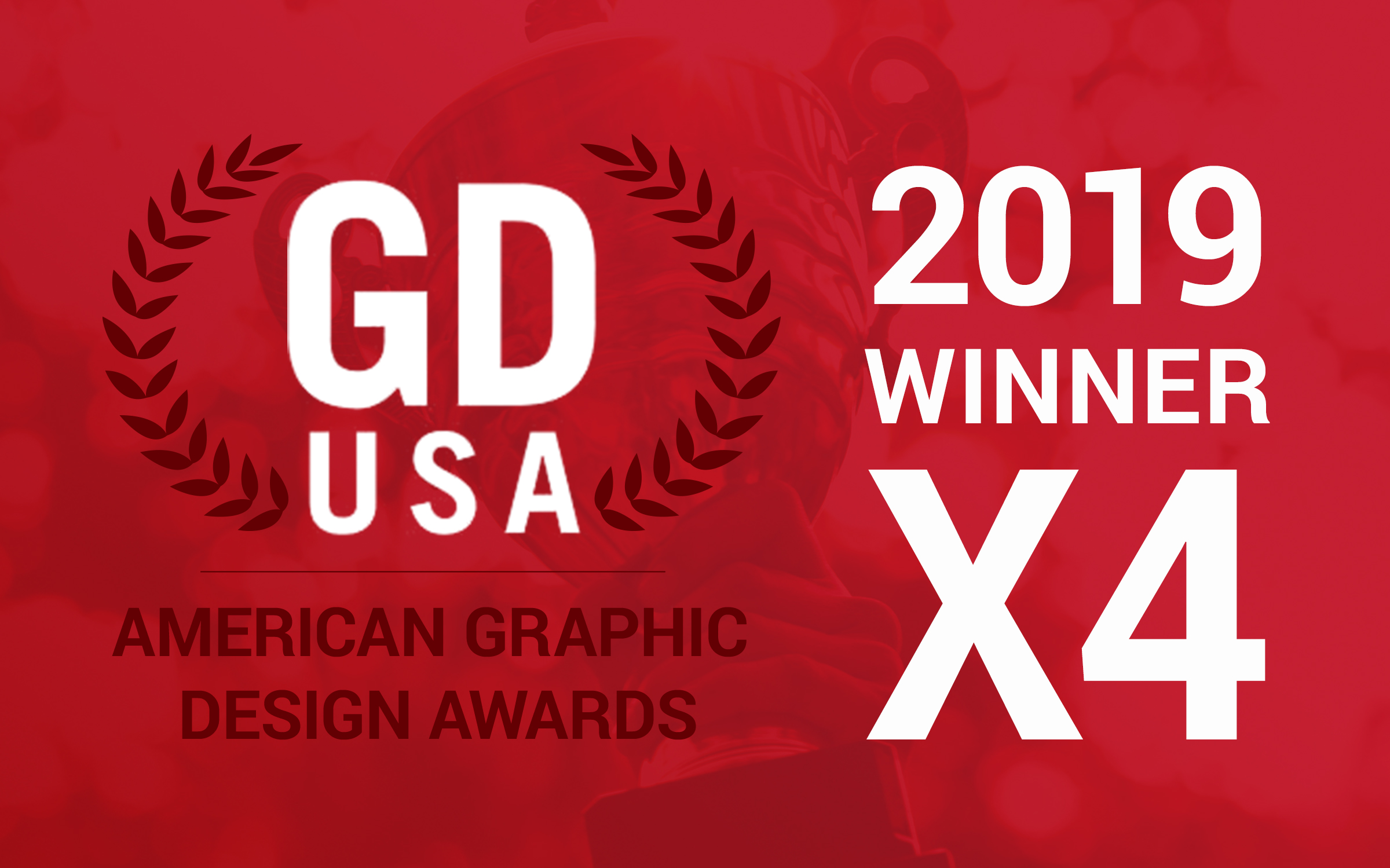 GD USA 4 Award Winners Image