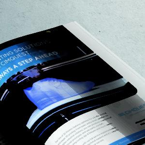 CimQuest open brochure image