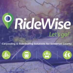 RideWise Tradeshow image
