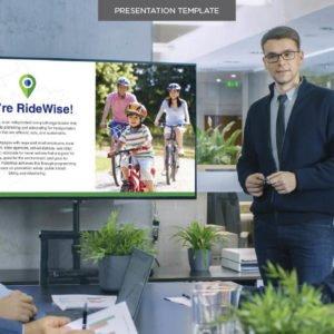 RideWise Meeting Image