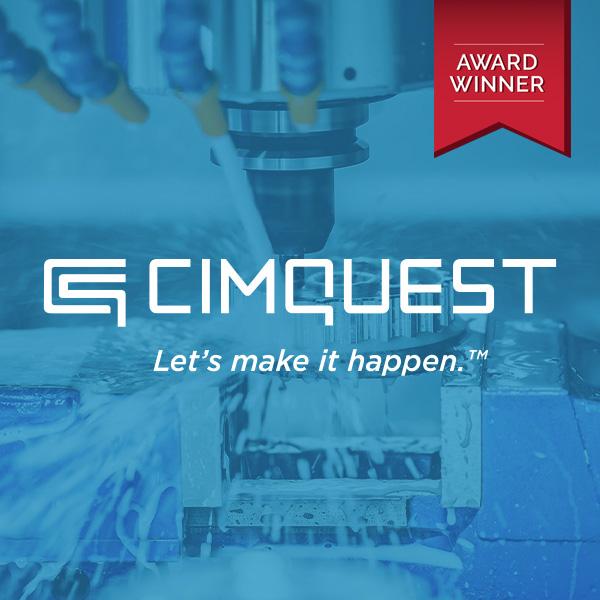 CimQuest Portfolio Tile
