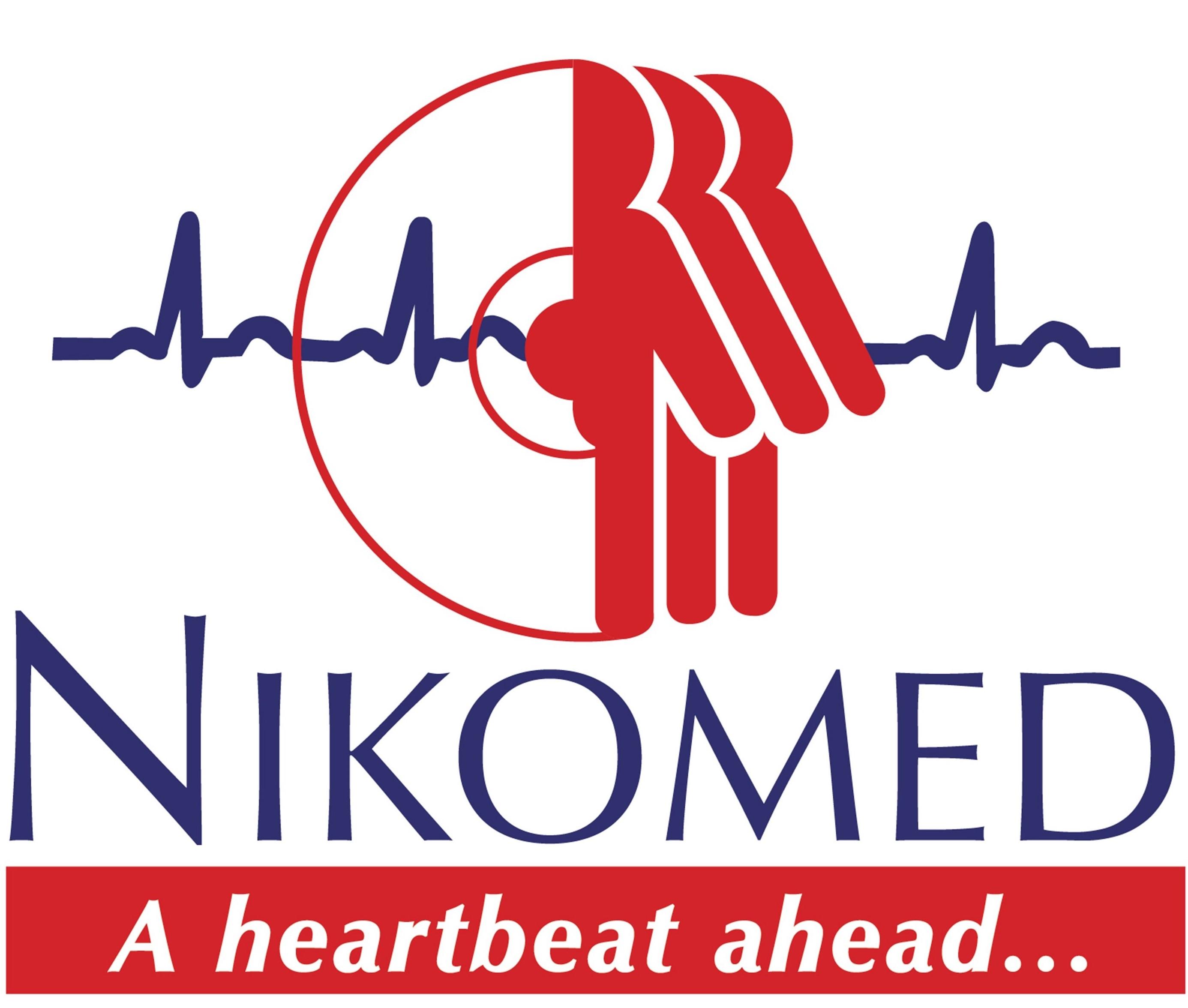 NikoMed Logo