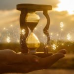 The concept of time and the new financial ideas.