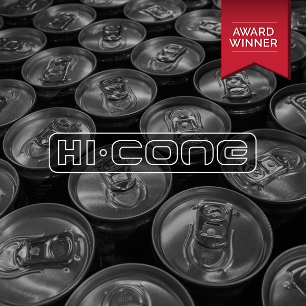 Hi-Cone Portfolio Tile - Award Winner