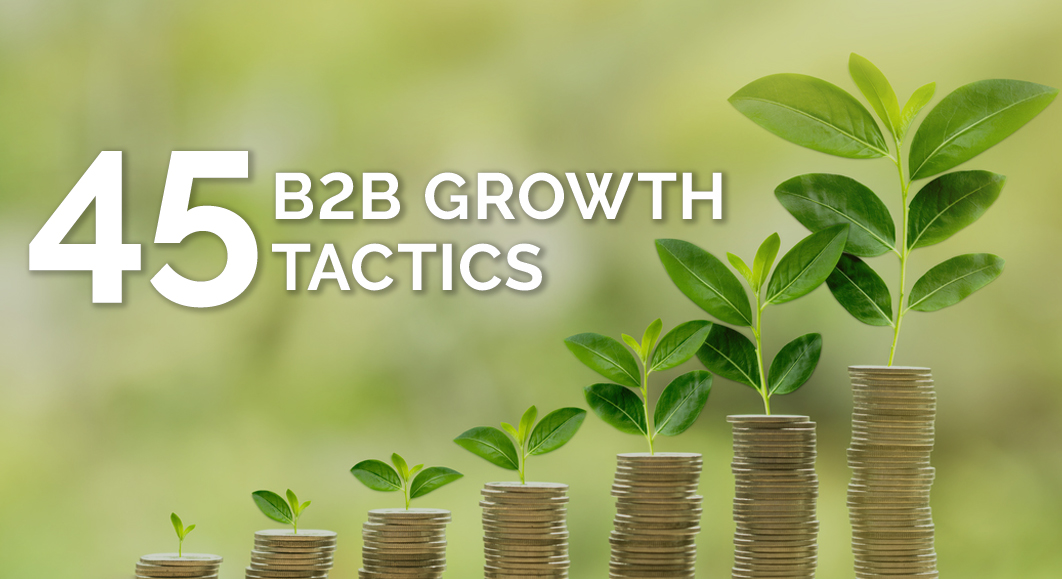 Growing investment concept