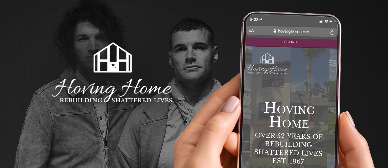 Hoving Home Banner Image