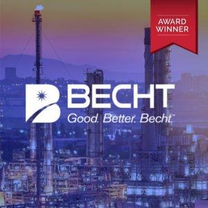 Becht Portfolio Tile Award Winner
