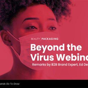 Beyond the Virus Webinar Image