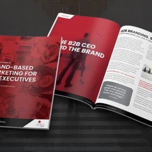 Brand Based Marketing Book