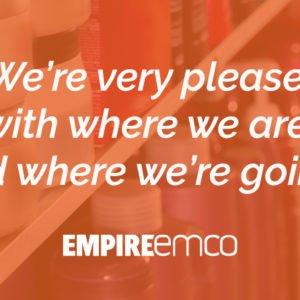 Empire Emco Testimonial