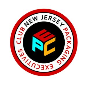 NJ Packaging Executives Club Logo