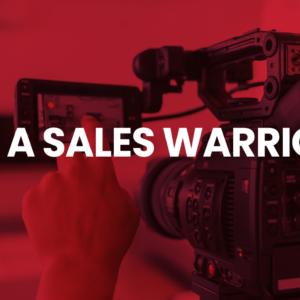 Sales Warrior