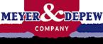 Meyer & Depew Logo