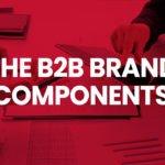 B2B Brand Components