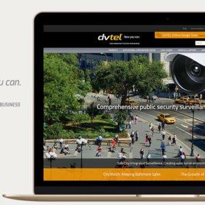 DVTel hero Image