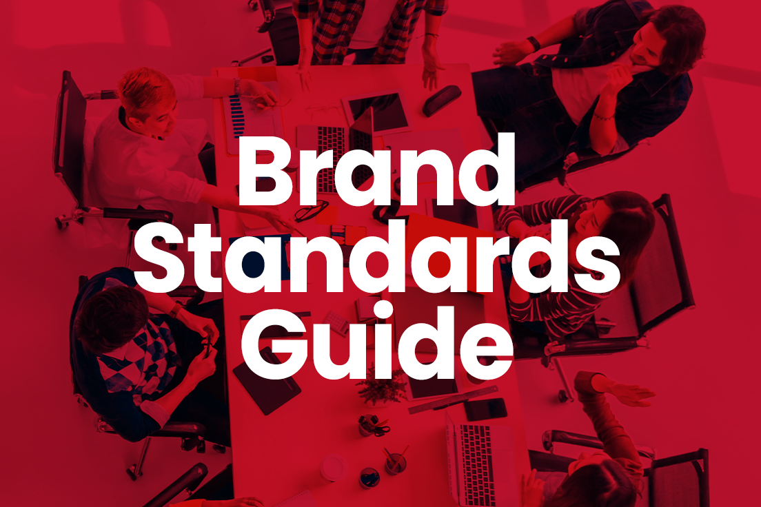 Brand Standards Guides