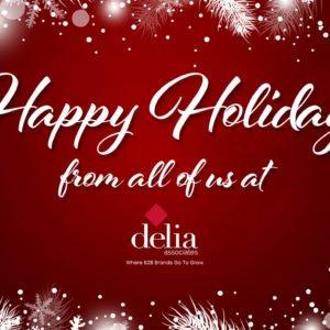 Happy Holidays Video Image