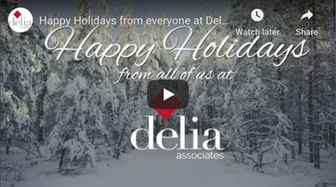 Holiday Video Image