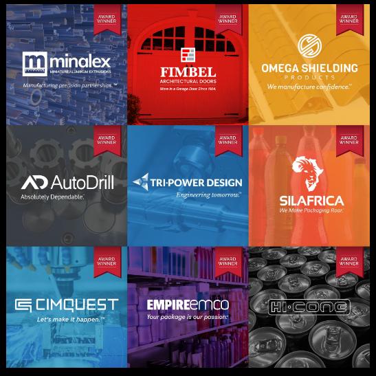B2B Branding for Manufacturing Companies - Delia Associates